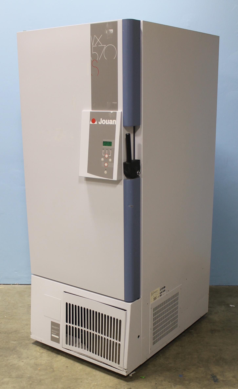 Refurbished Jouan Vxs 570 Deep Freezer 85c