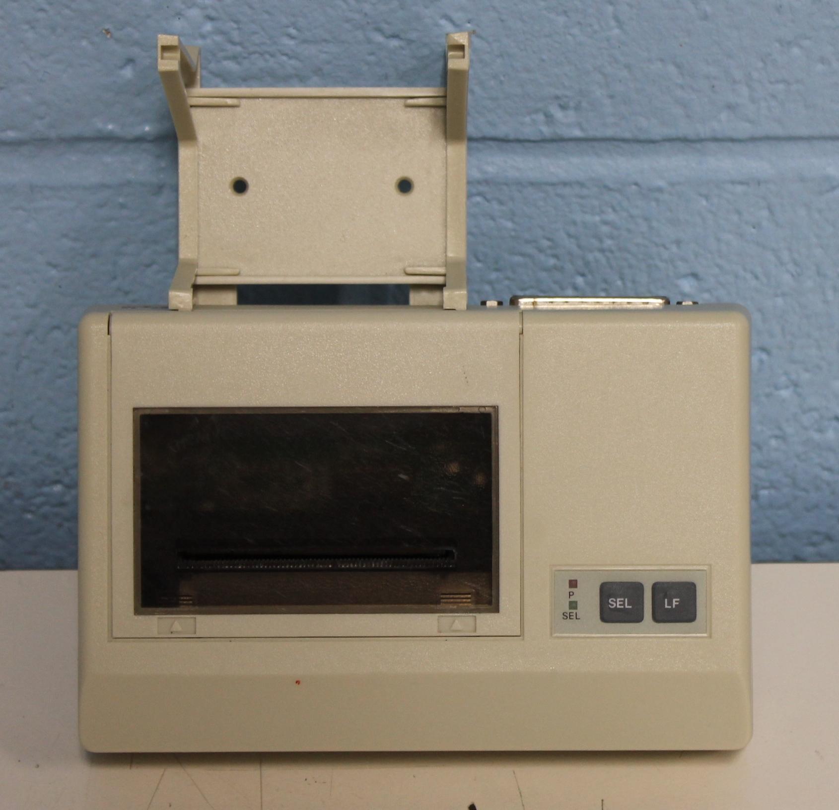Refurbished Denver Instrument YDP01XP Dot-Matrix Printer for Summit