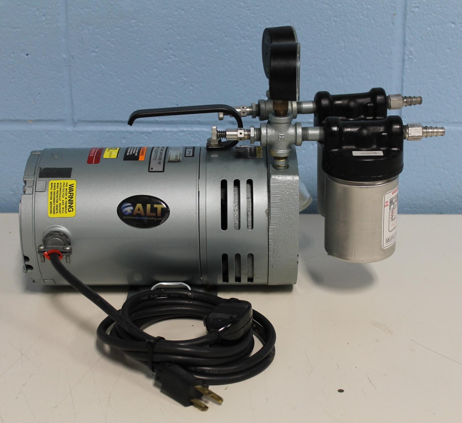 refurbished gast 0523 v4b g180dx rotary vane vacuum pump vacuum tube wiring diagram gast vacuum pumps wiring diagram #13