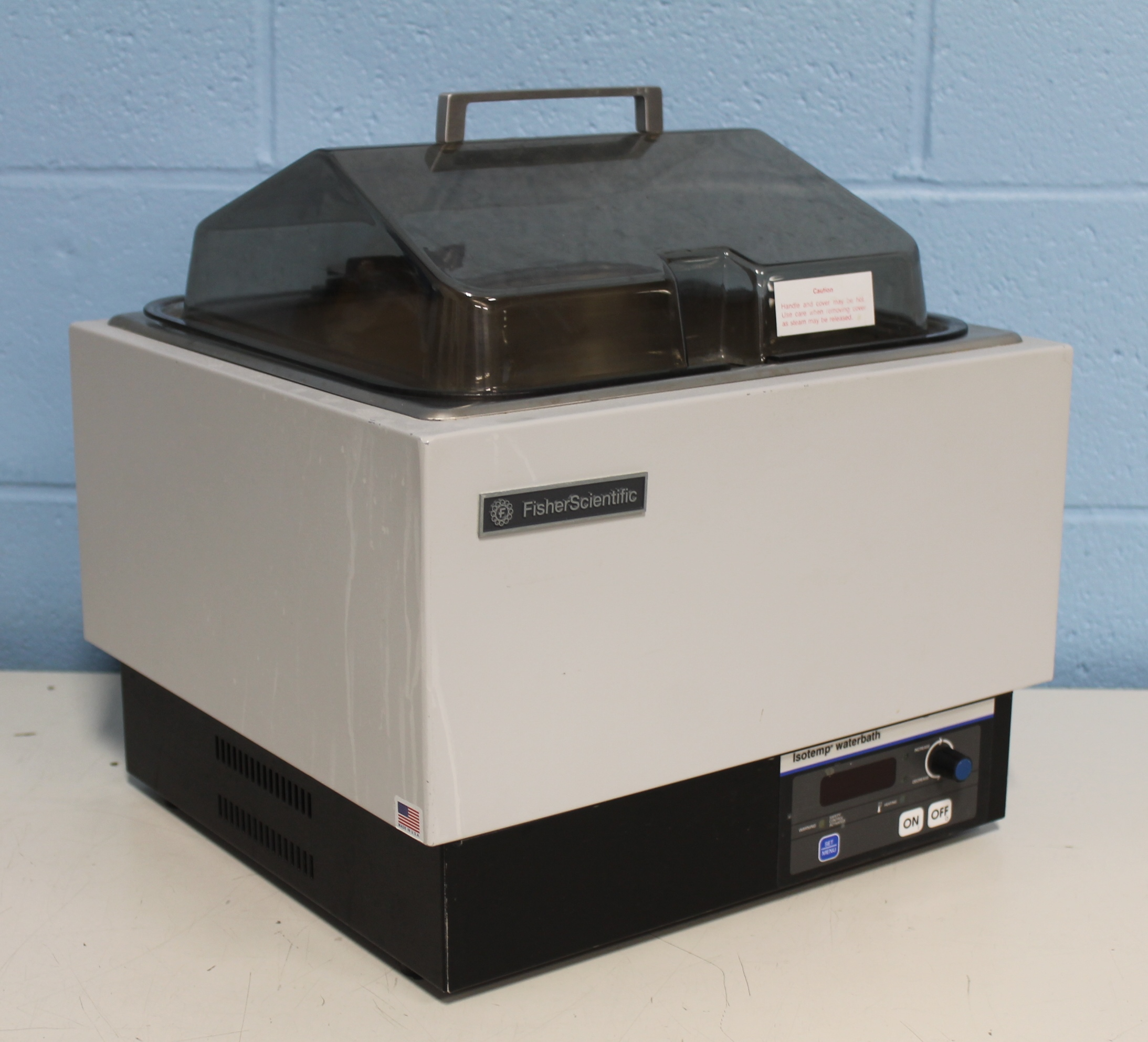Refurbished Fisher Scientific 10l