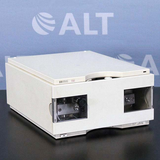 Agilent Technologies 1100 Series G1312A Binary Pump Image