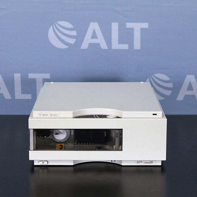 HP/Agilent 1100 Series G1315B DAD Diode Array Detector Image