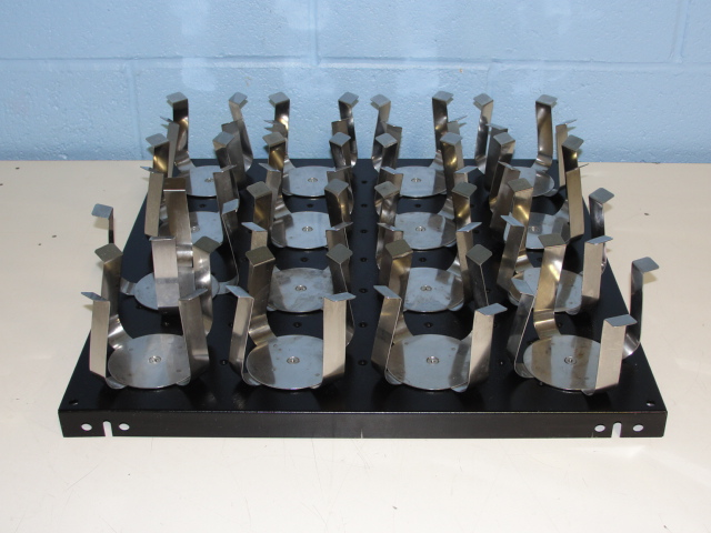 Barnstead/Lab-Line 250 mL Beaker Dedicated Platform Image