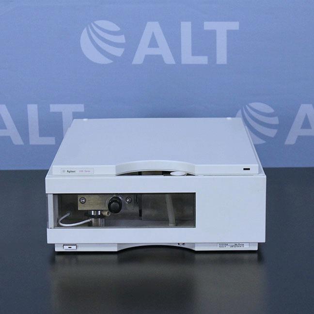 Agilent 1100 Series G1310A Iso Pump Image