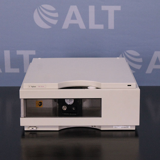 HP/Agilent 1100 Series G1321A FLD Fluorescence Detector Image