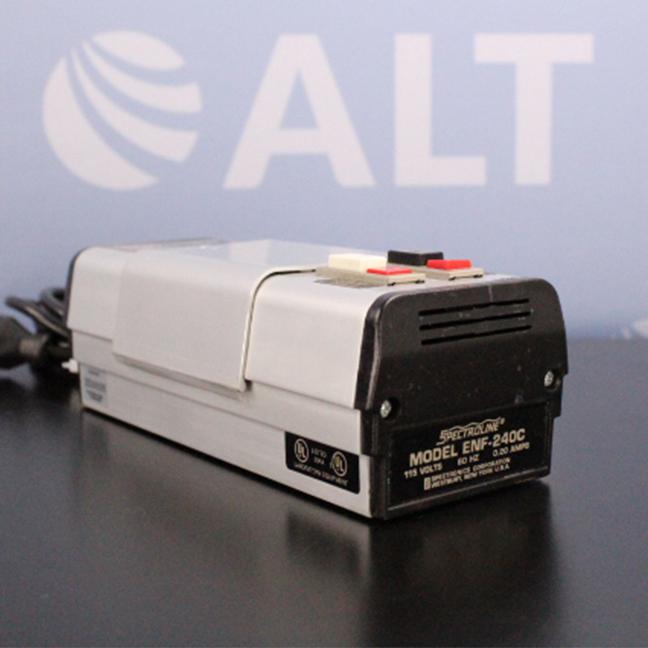 SpectroLine ENF-240C Handheld UV Lamp Image