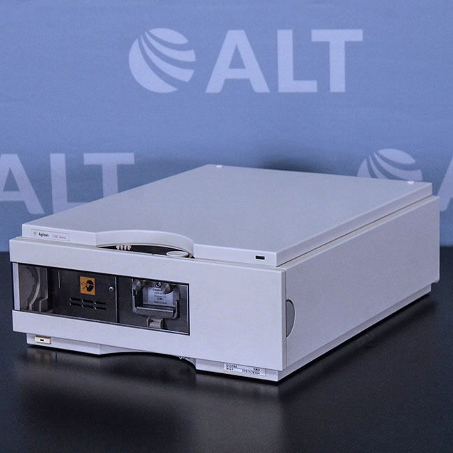 Refurbished Agilent 1100 Series G1314a Variable Wavelength