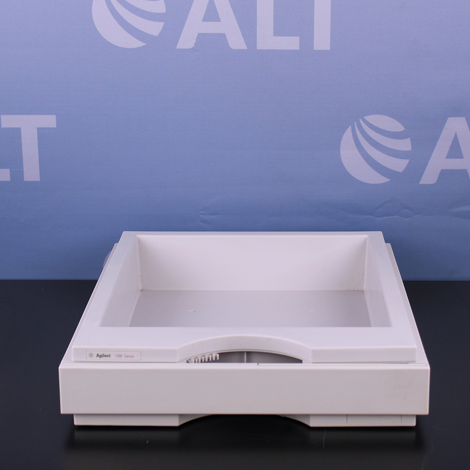Agilent Technologies 1100 Series Solvent Tray Image