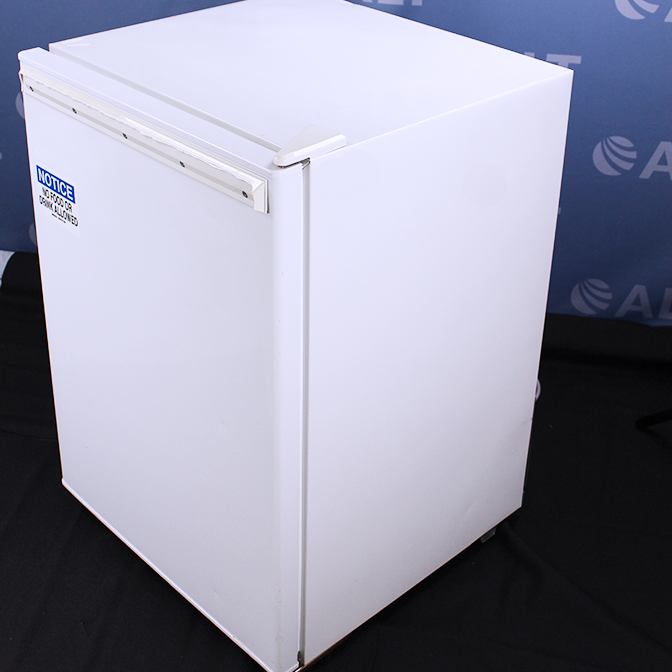 Refurbished General Electric Spacemaker Compact