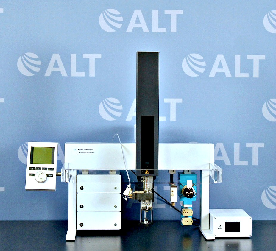Agilent Technologies G4278A 1290 Infinity LC Injector HTC Image