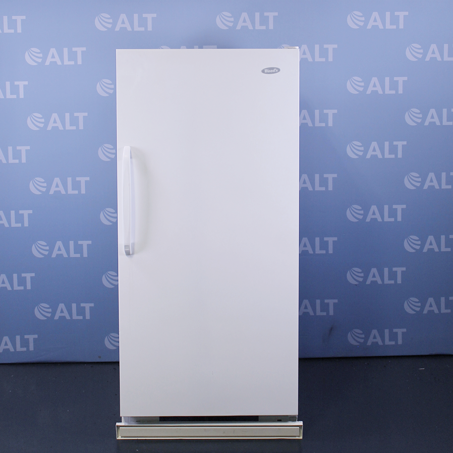 W C Woods V17NAB J2 Upright Freezer Image