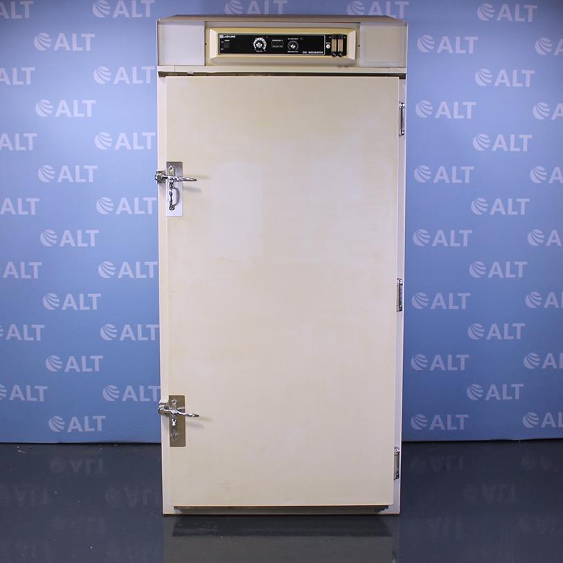 Lab Line Instruments CO2 Incubator Model 199 Image