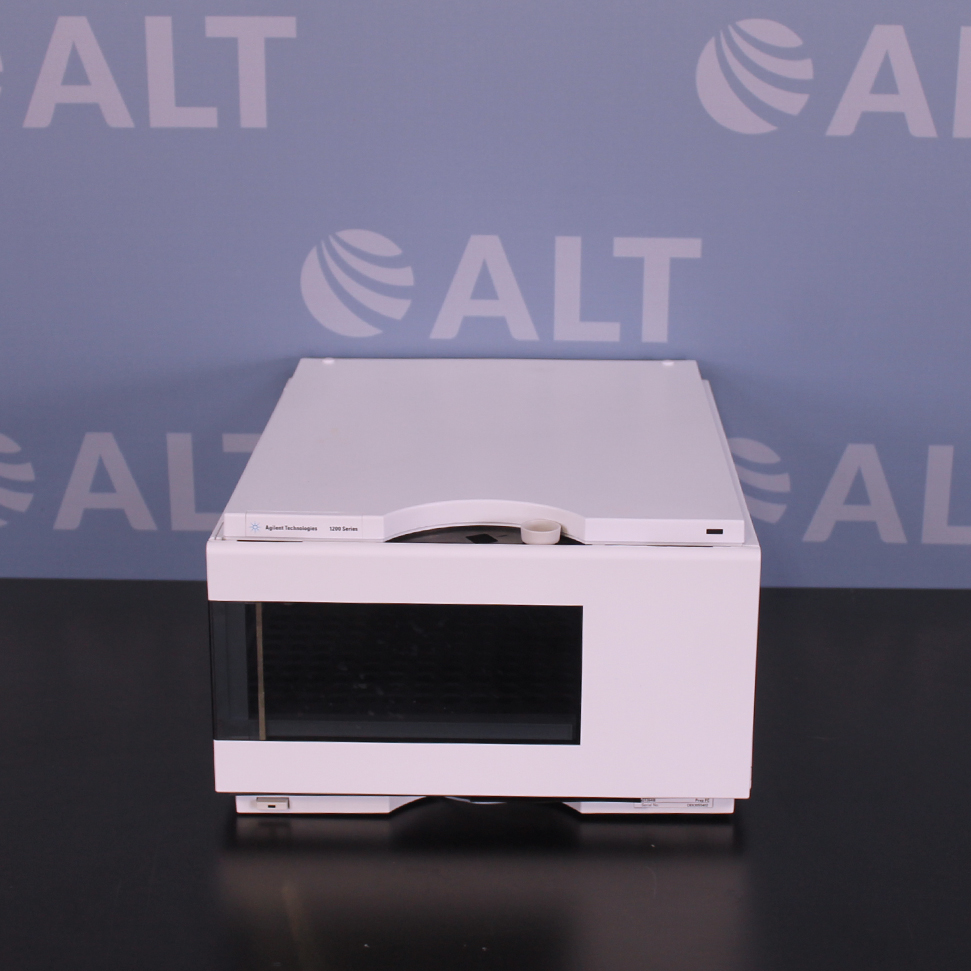 Agilent Technologies 1200 Series G1364B Preparative Scale Fraction Collector Image