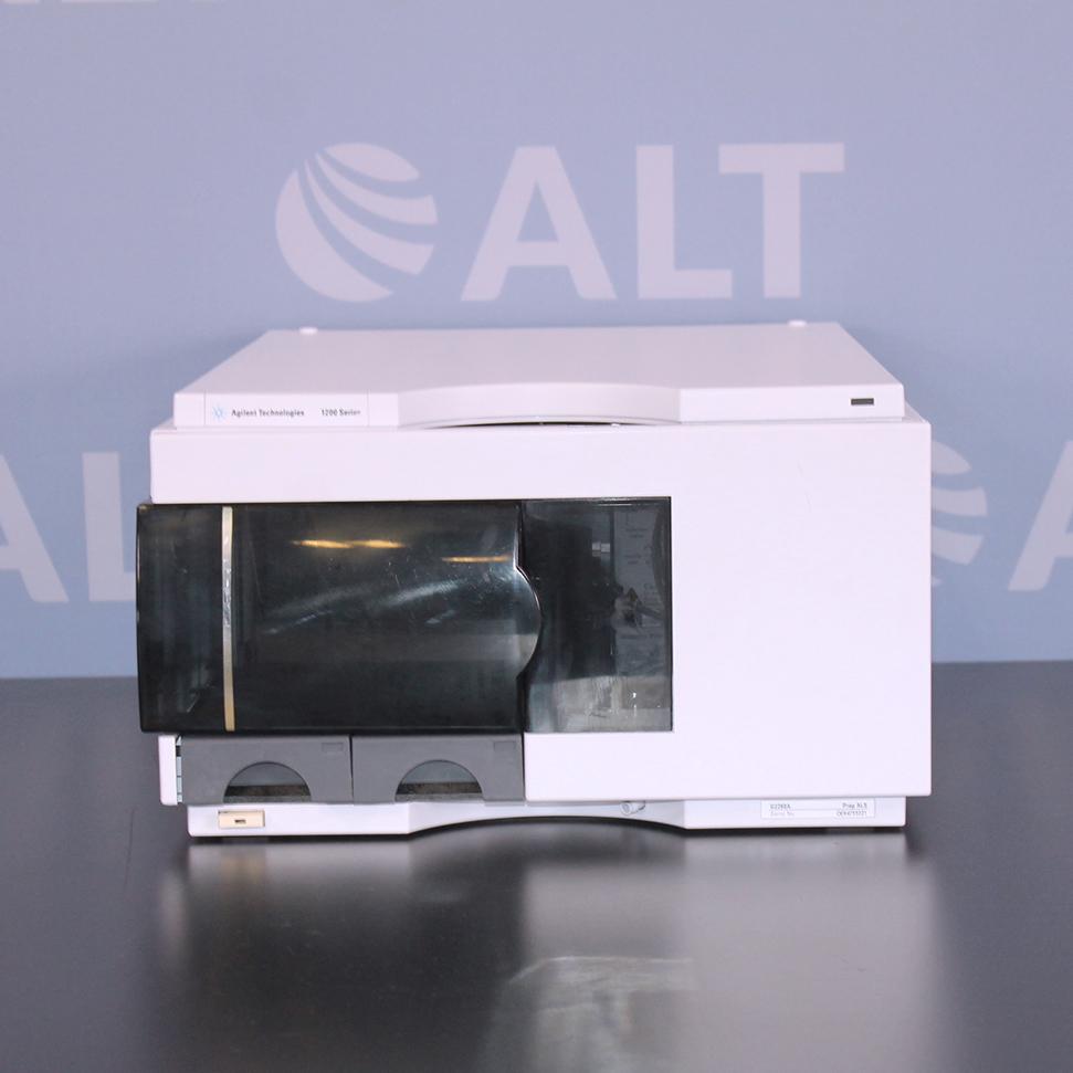 Agilent Technologies 1200 Series G2260A Prep Autosampler Image