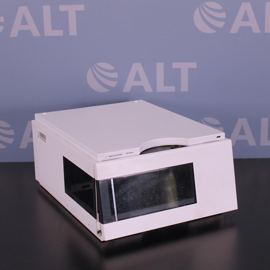 Refurbished Agilent Technologies 1200 Series G1367C HiP ...