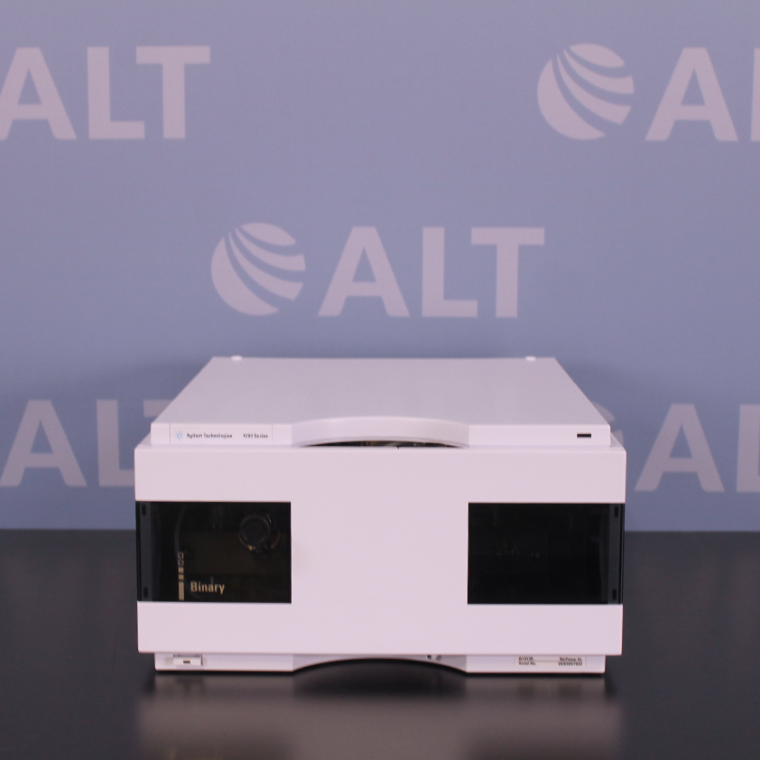 Agilent Technologies 1200 Series G1312B Binary Pump SL Image