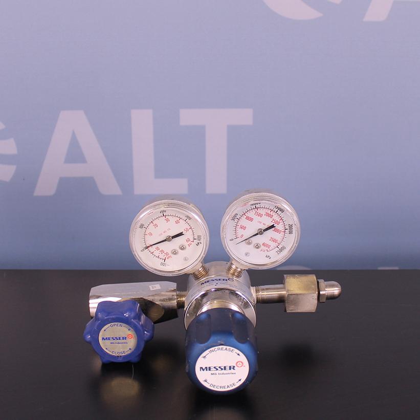 Messer S300-1 Cylinder Pressure Regulator Image
