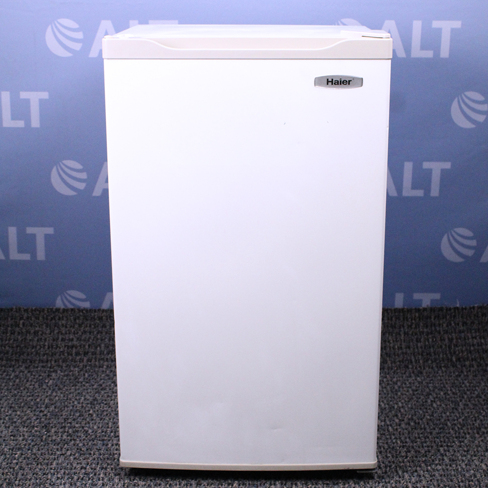haier s us refrigerator strategy By 1999, haier's refrigerator export has exceeded the minimum production volume to break even and it had become the market leader in the sales of compact refrigerators and wine coolers haier implemented its own survival strategy in the us by being flexible.