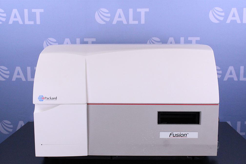 Packard BioScience Company Fusion Microplate Reader Image