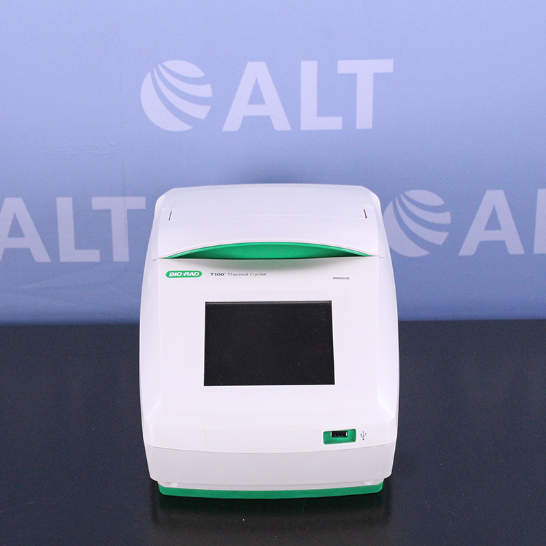 Bio-Rad T100 Thermal Cycler Image