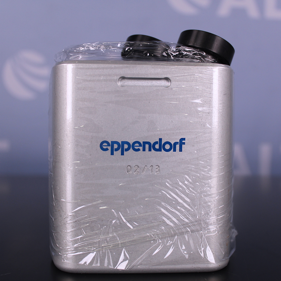 Eppendorf Rectangular Buckets 250mL Image