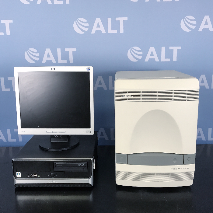 Applied Biosystems 7500 Real-Time PCR System Image