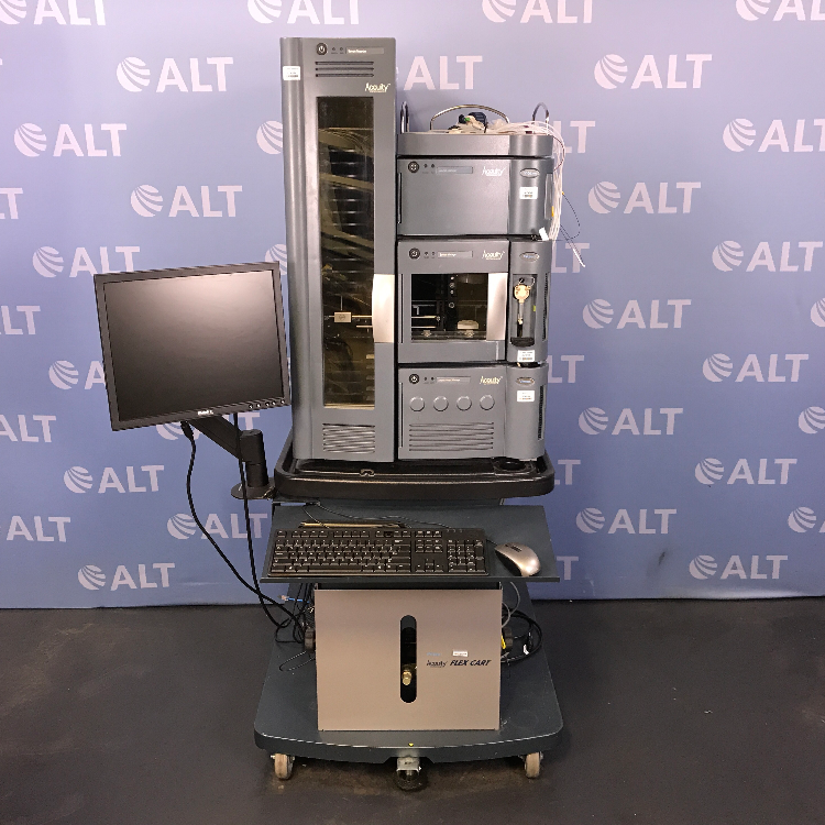 Waters ACQUITY UPLC I-Class System Image