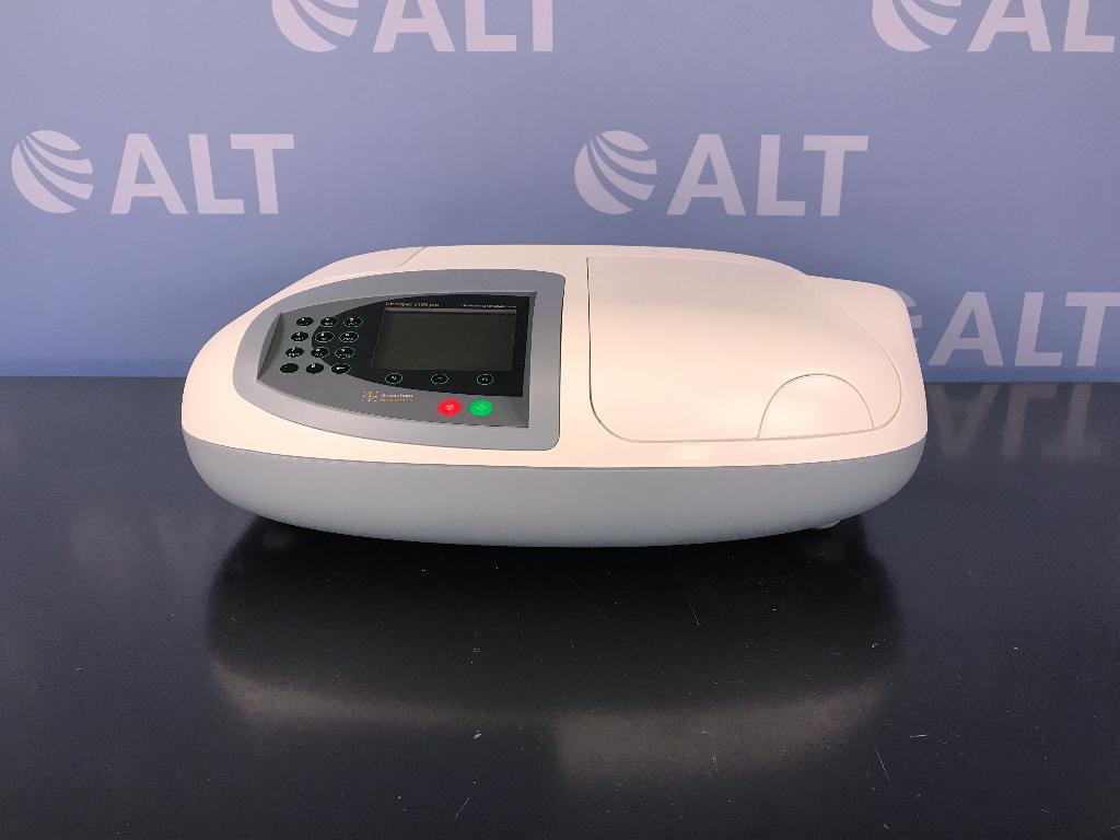Amersham Pharmacia Biotech Ultrospec 2100 Pro UV-VIS Spectrophotometer Image