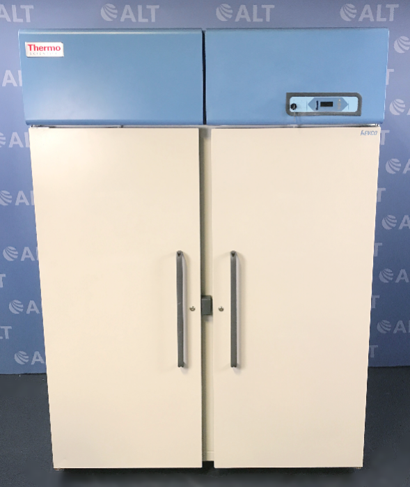 Thermo Scientific Revco -30C Laboratory Freezer Model ULT5030A21 Image