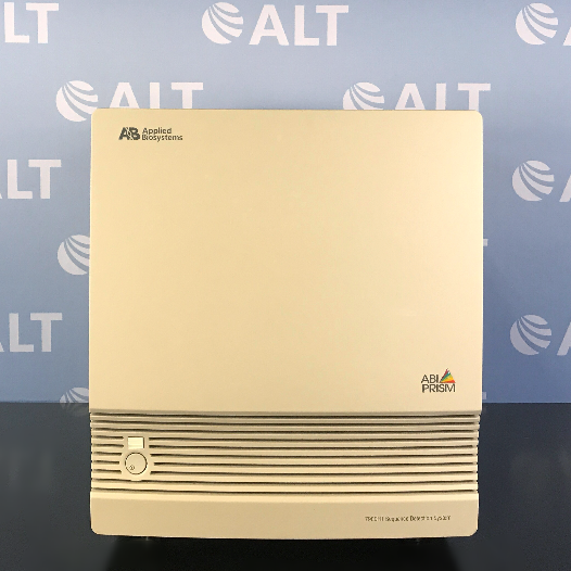Applied Biosystems ABI Prism 7900HT Sequence Detection System Image