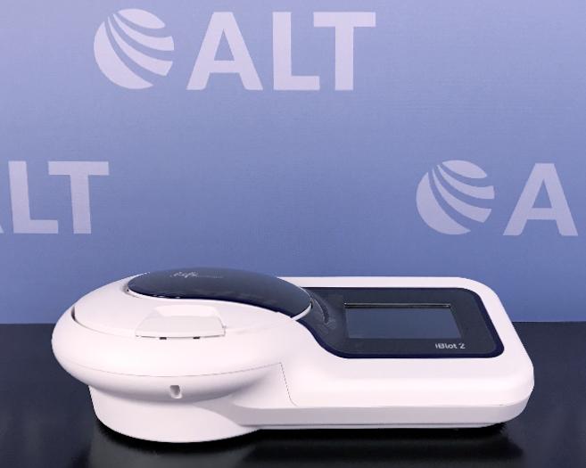 Life Technologies Inc. iBlot 2 Gel Transfer Device Image