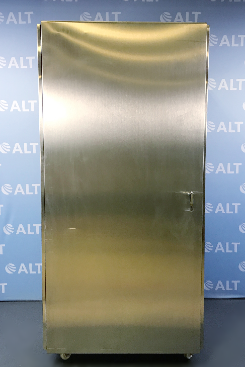 GE Healthcare Life Sciences WAVE Cabinet 20/50 100-120V Bioreactor Image