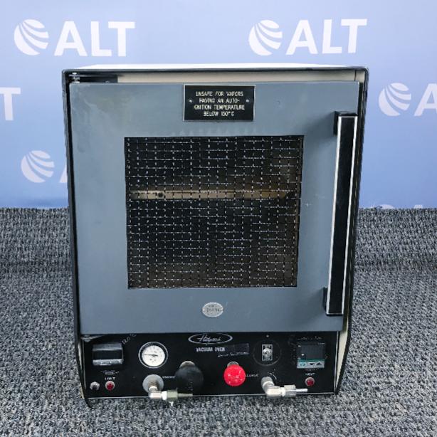 Hotpack 273601 Benchtop Vacuum Oven Image