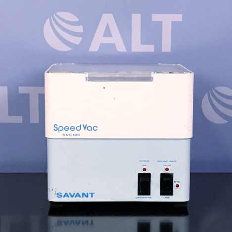 Savant SVC100D-115 Speed Vac Concentrator Image