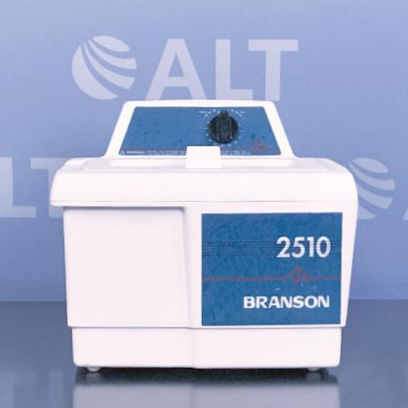 Branson 2510R-MT Ultrasonic Cleaner Image
