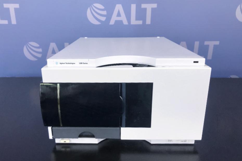 Agilent Technologies 1200 Series G1329A ALS Autosampler Image