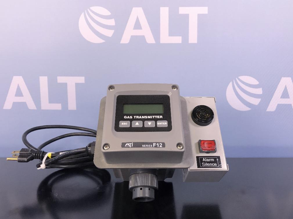 ATI F12 Toxic Gas Detector Image
