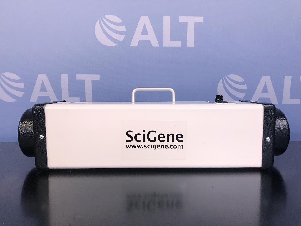 SciGene Nozone Ozone Scrubber Cat No. #1090-20-1 (115V)  Image