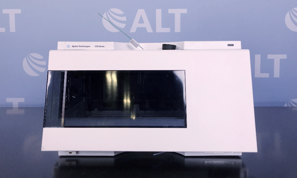 Agilent Technologies 1200 Series G1364D Micro Collector/Spotter Image