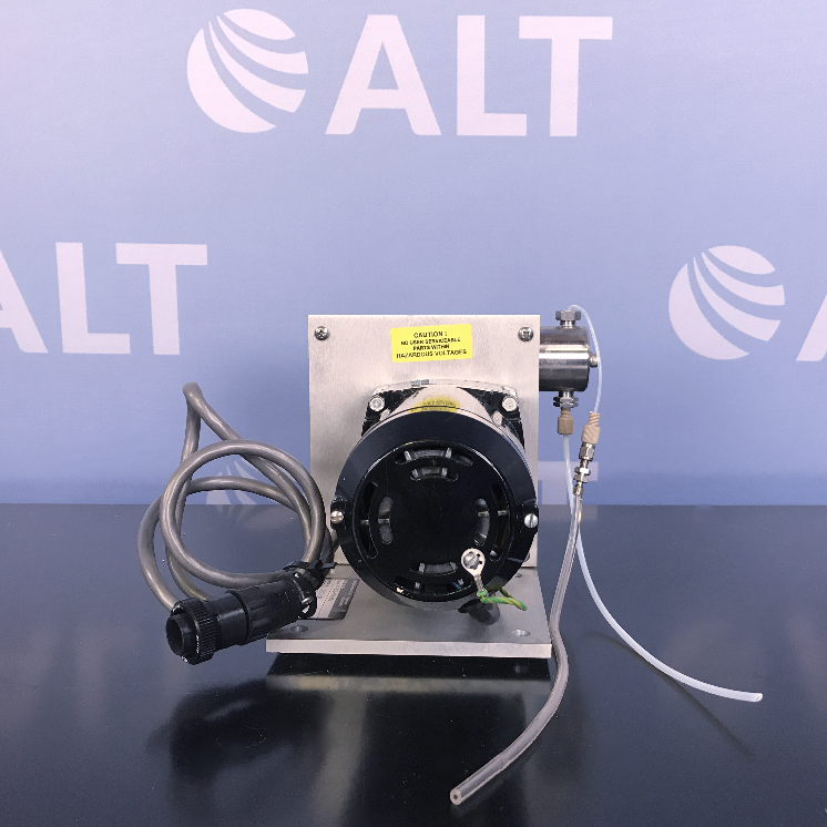 Eldex Labs Inc. High Pressure Liquid Metering Pump Image