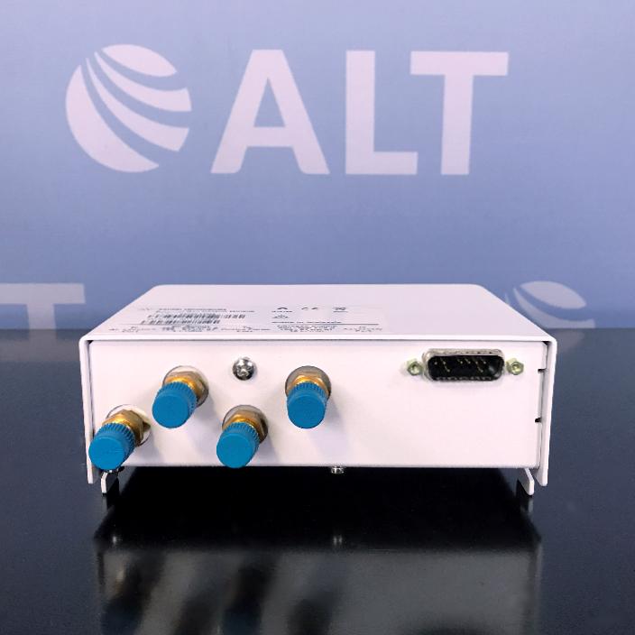 Agilent Technologies G8000-63005 External Gas Control Module Image