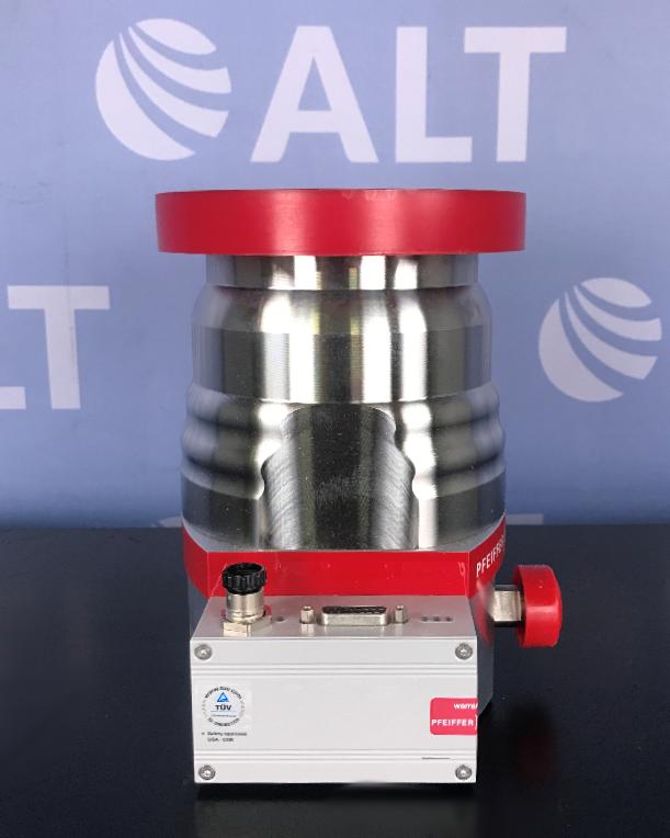 Pfeiffer Vacuum HiPace 300 with TC 110 Image
