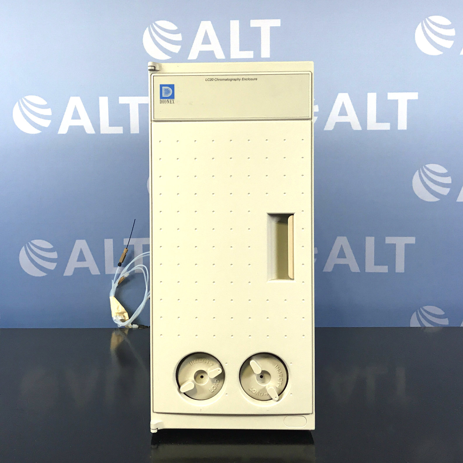 Dionex LC20-1 Chromatography Enclosure Image