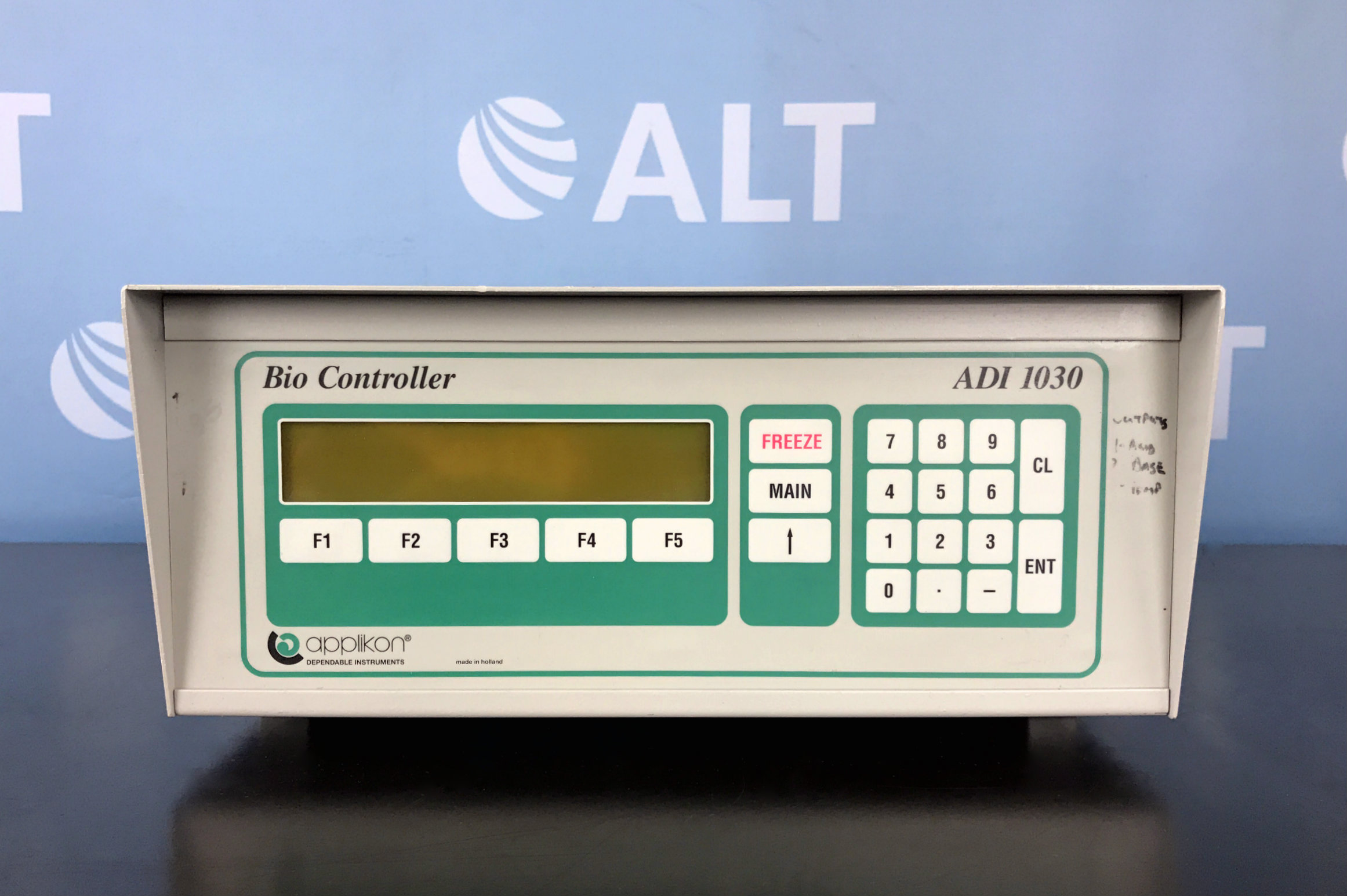 Applikon Biotechnology ADI 1030 Bio Controller Image