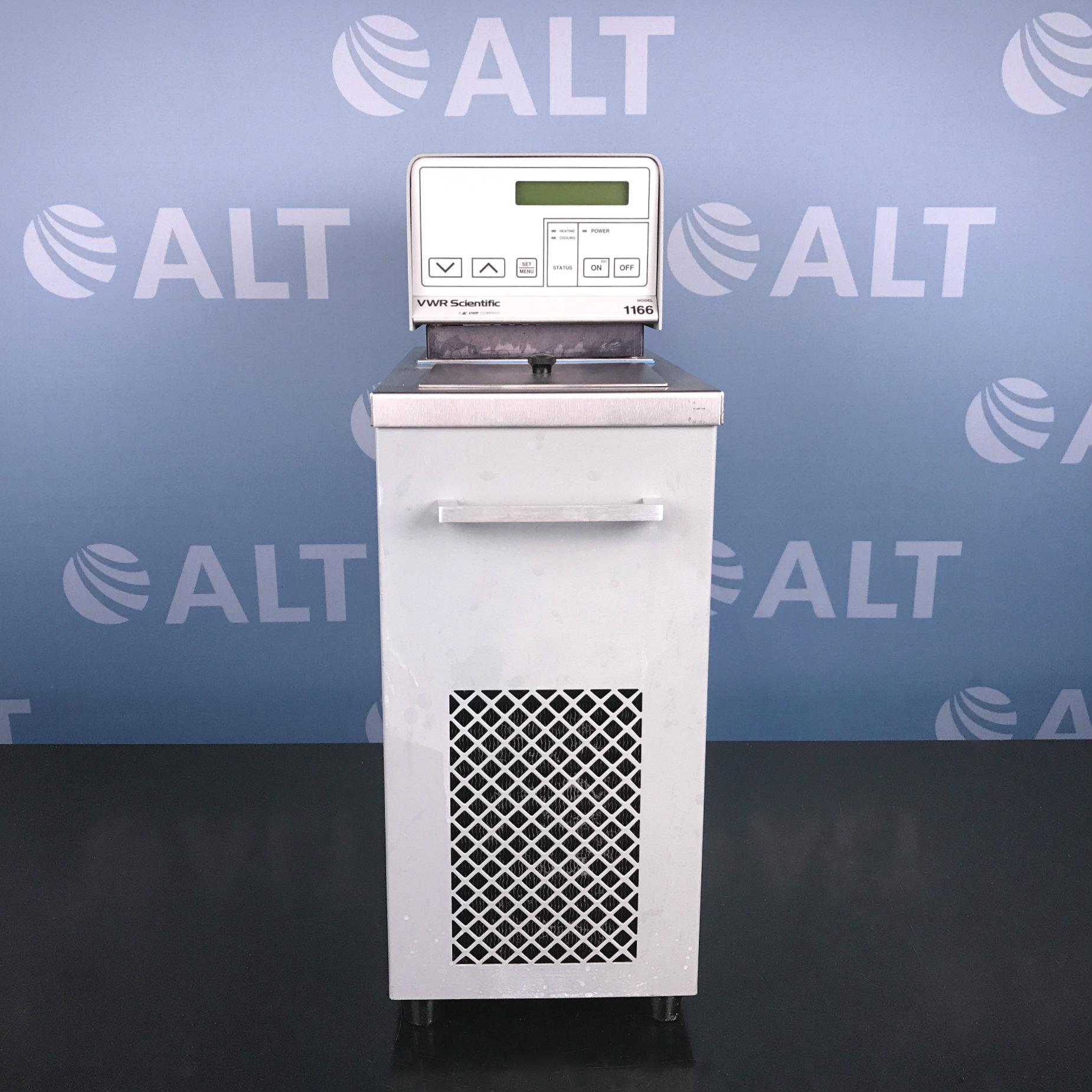 VWR 1166 Refrigerating Circulator Chiller Image