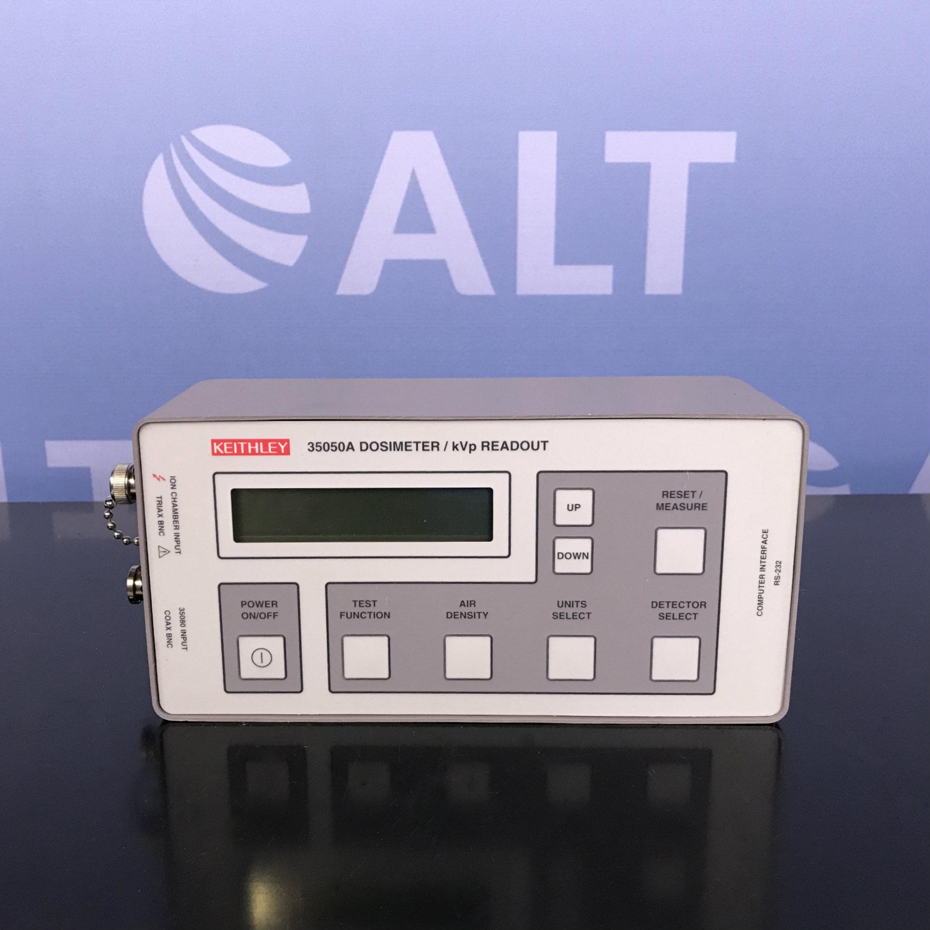 Keithley 35050A Dosimeter Image