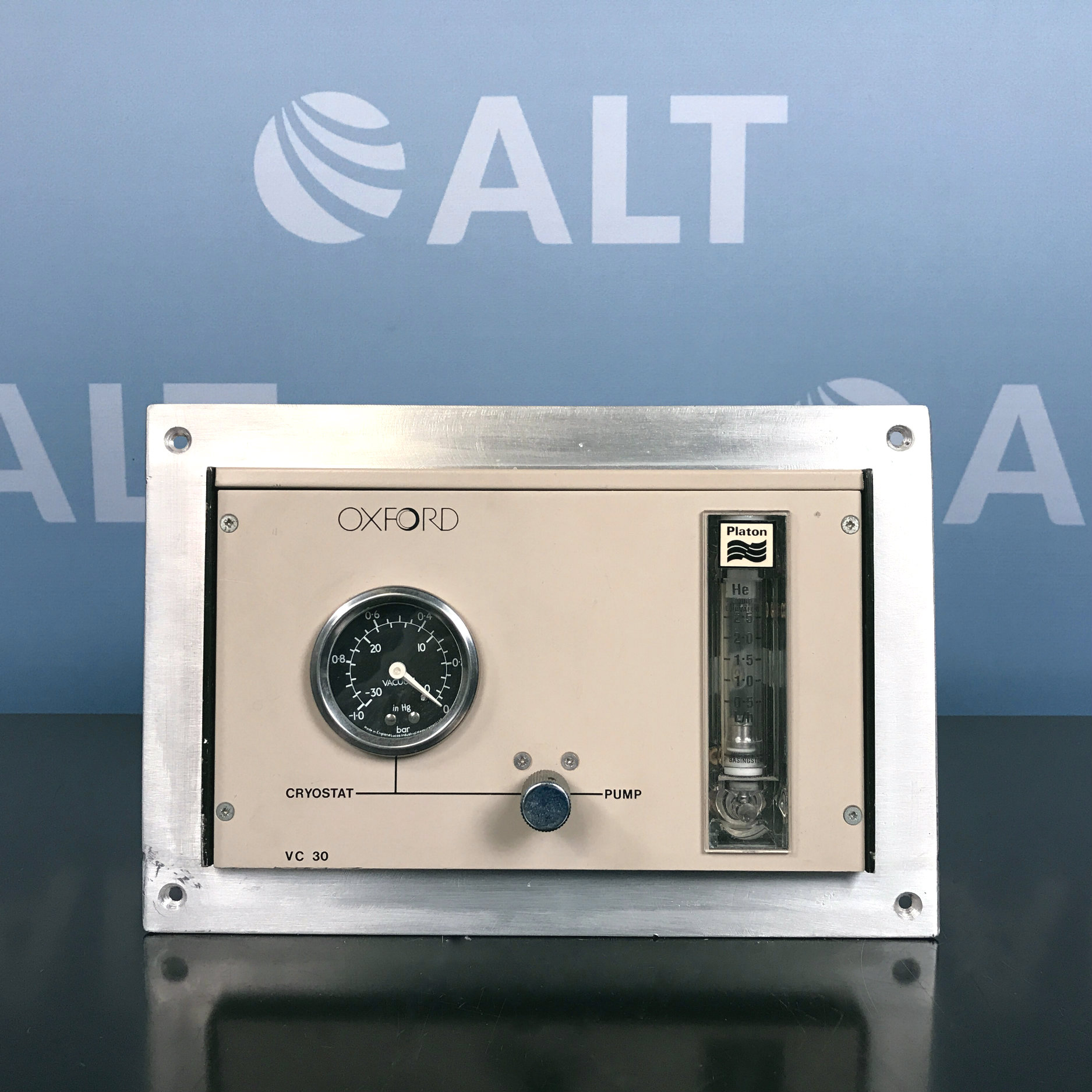 Oxford cryosystems VC30 Crostat Controller Image