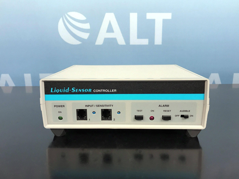 Barnant Company 877-9600 Liquid-Sensor Controller with Liquid-Pad Detector P/N 877-9500 Image