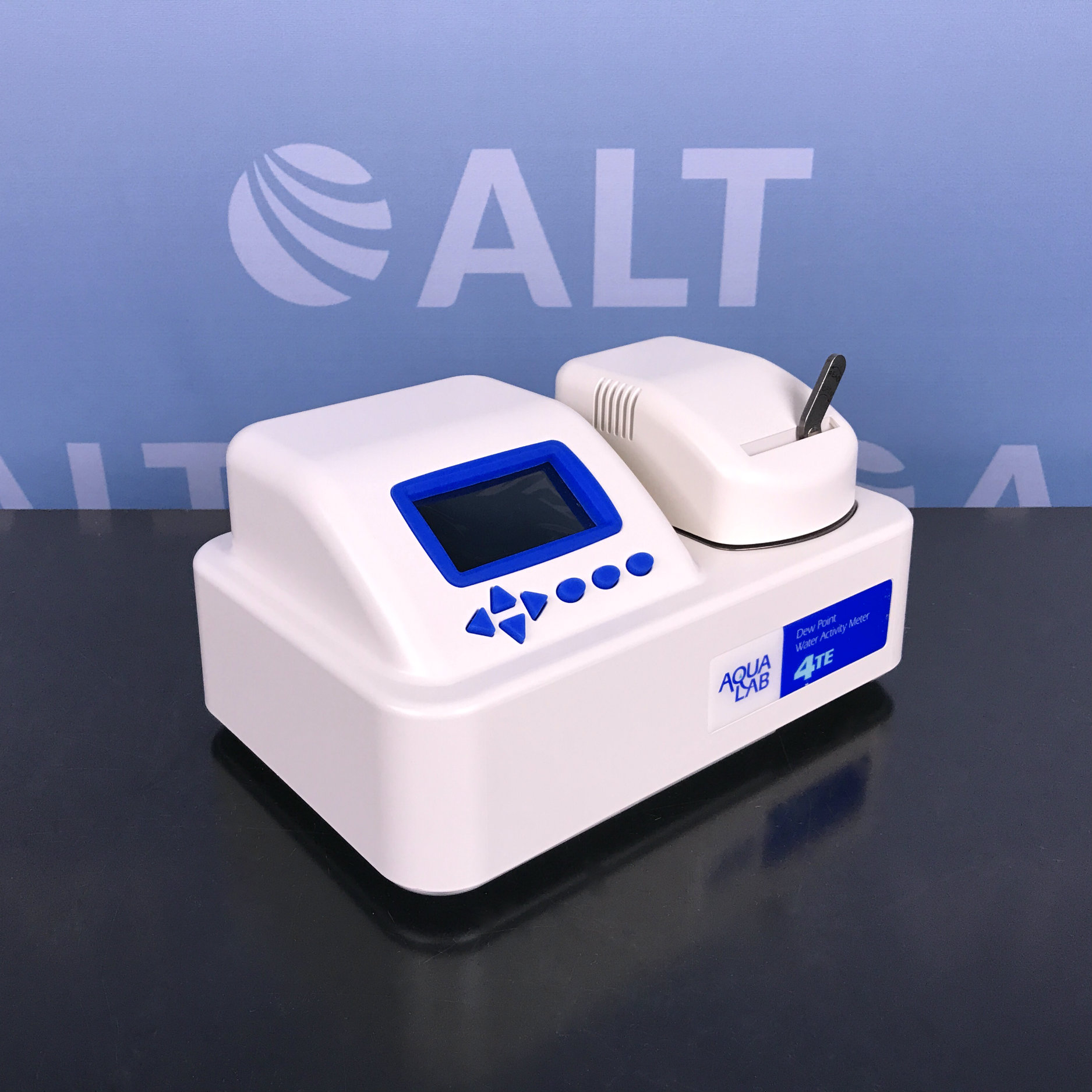 Refurbished Aqualab 4te Dew Point Water Activity Meter