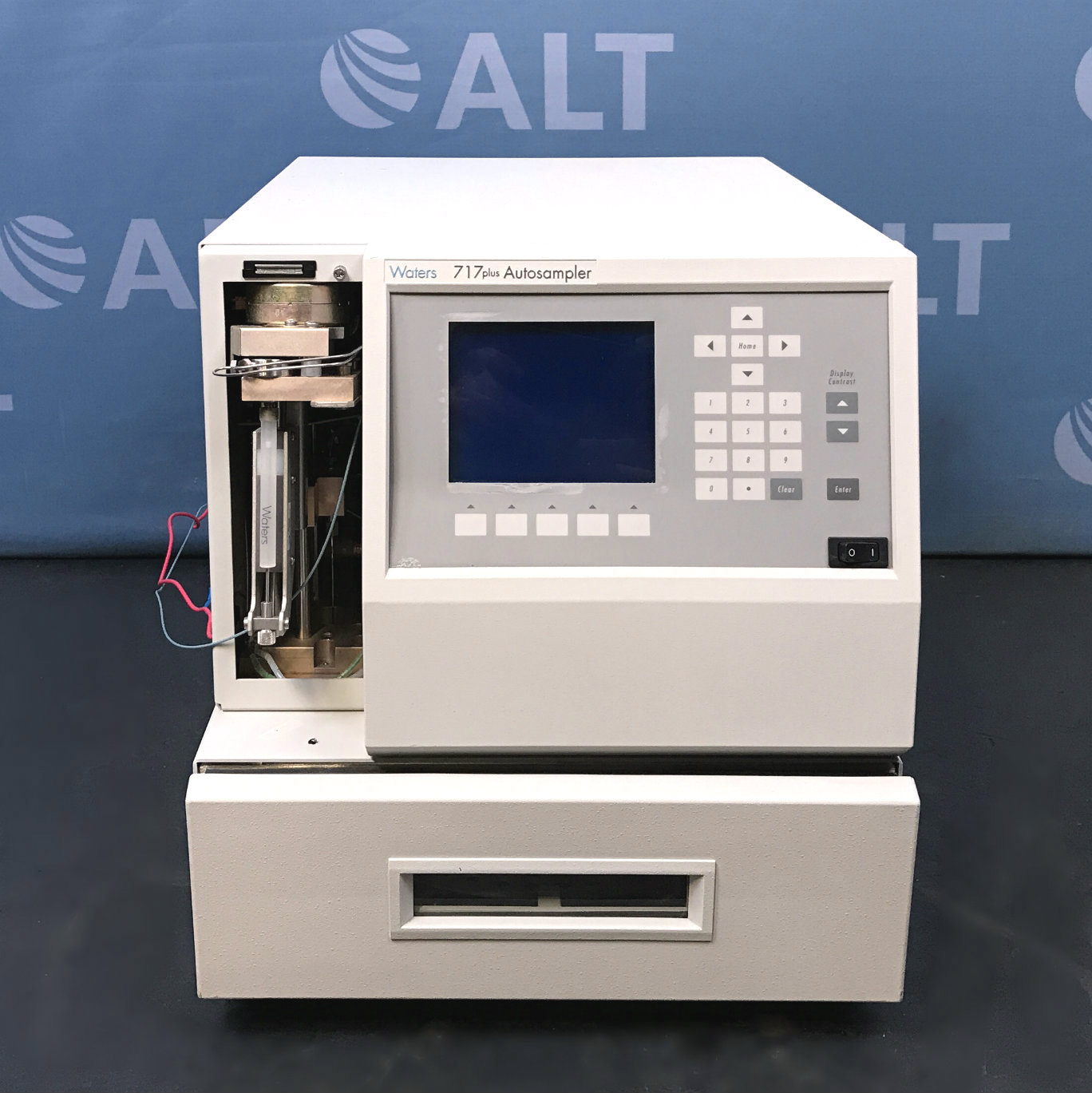 Waters 717 Plus Autosampler Image